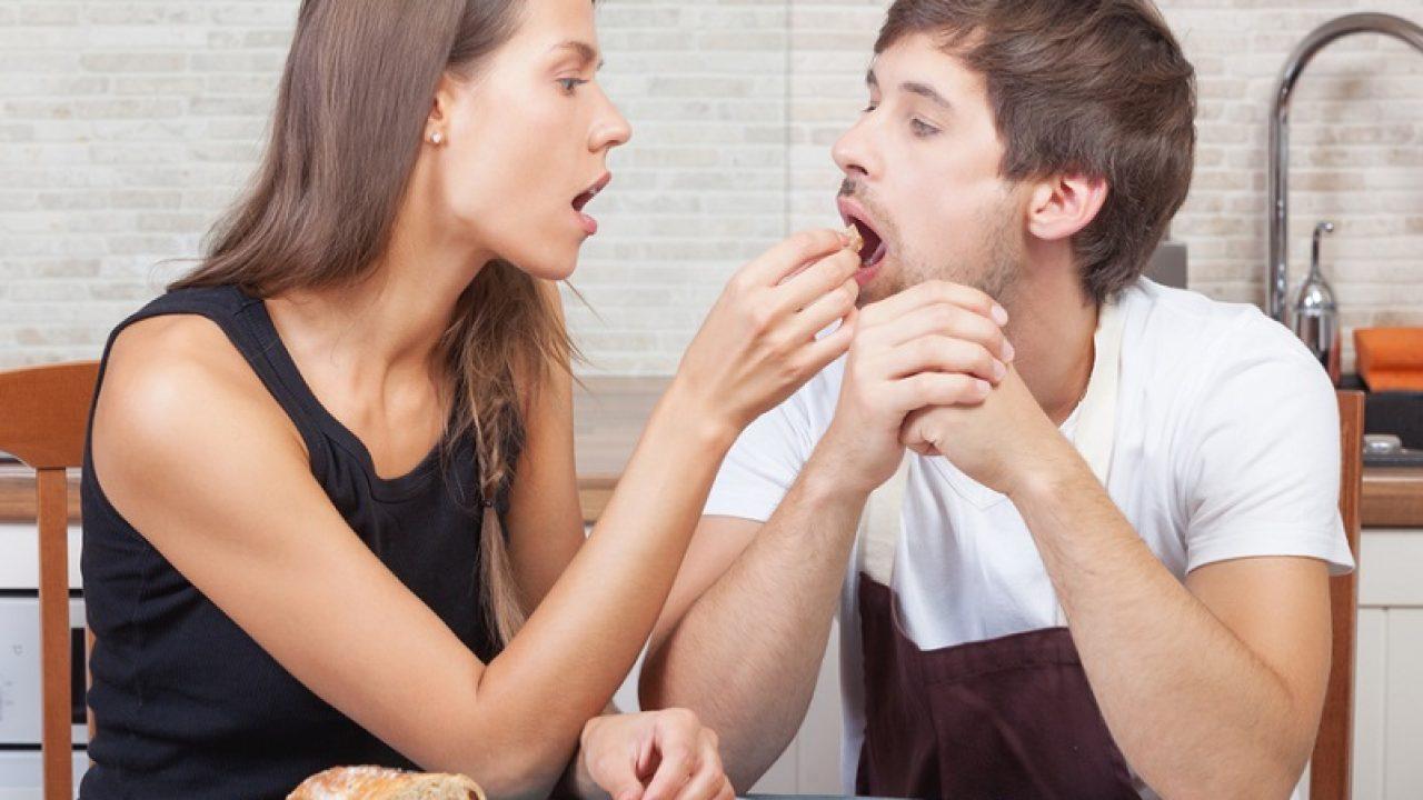 Πότε να πάει αποκλειστική όταν σε απευθείας σύνδεση dating Άντριου Εβδομ.