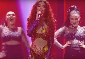 kypros eurovision