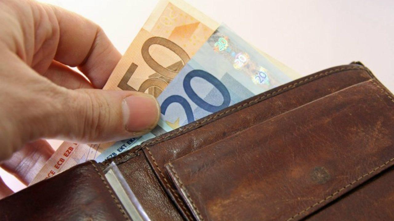 Ο 15χρονος γιος μού κλέβει χρήματα από το πορτοφόλι μου. Πώς να το ...