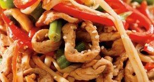mosxaraki noodles