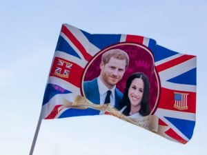 royal wedding-prince harry-megan markle