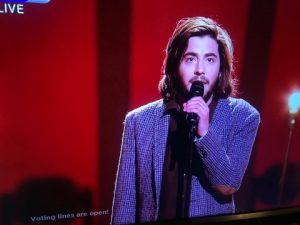 salvator sobral eurovision 2018
