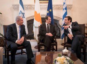 tsipras-netaniaxou-anastasiadis