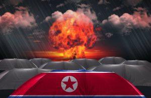 voreia korea