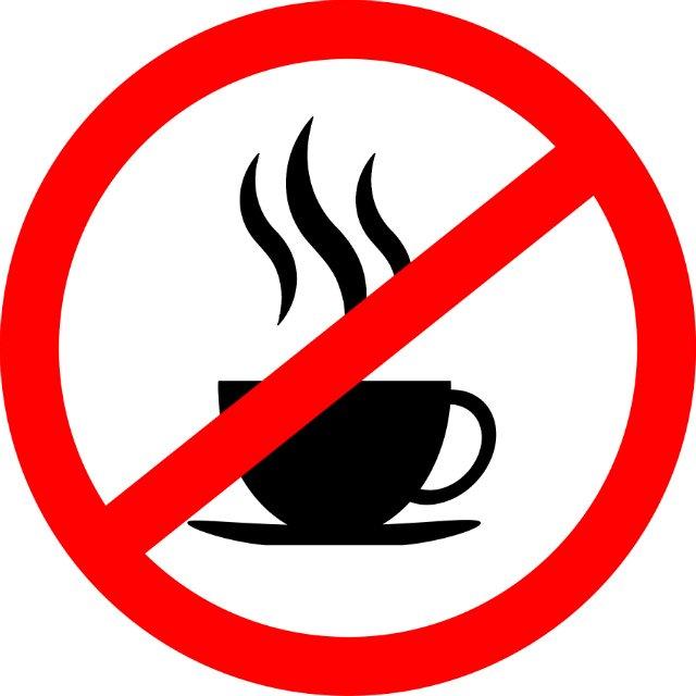 Κάνει squirt έχουν καφεΐνη