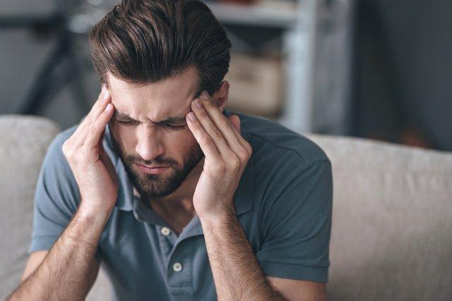 Μπορούν τα βαριά αρώματα να προκαλέσουν σε κάποιον πονοκέφαλο; - BORO από την ΑΝΝΑ ΔΡΟΥΖΑ