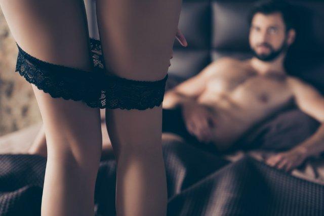 Μπορείς να πας από το σεξ στη σχέση