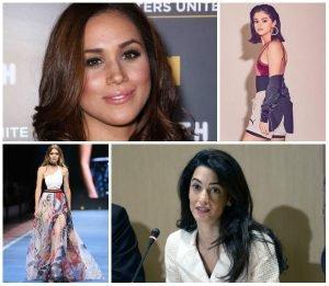celebrities sexy