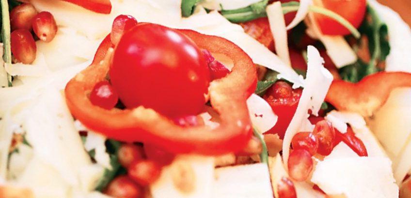 salata roka