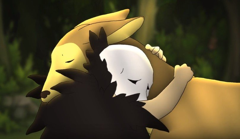 animation death lifer
