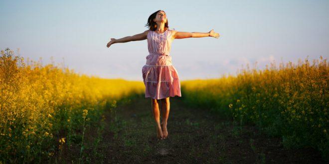 Ποια είναι τα 3 βήματα στη ζωή σου για να έχεις πάντα καλή υγεία;