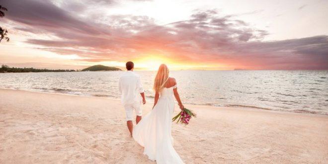 Τεστ: Δες αν ταιριάζεις με τον σύντροφό σου για γάμο