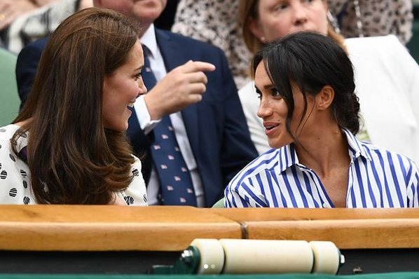 markle-middleton