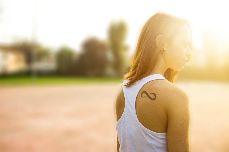 tatoo summer