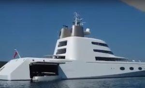 yacht michalenko