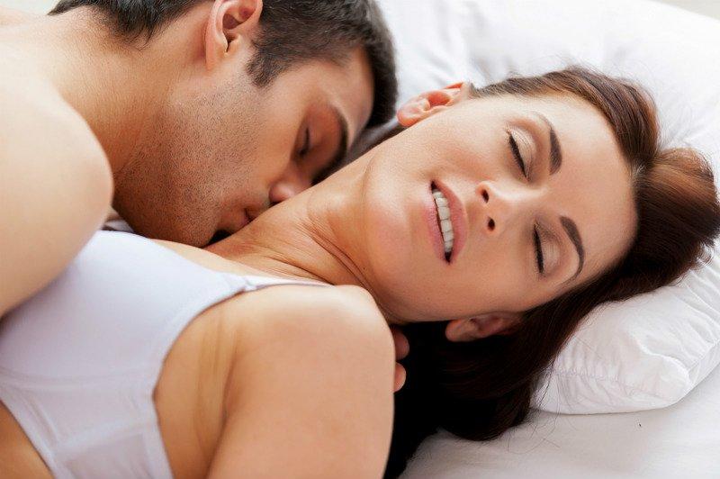 Η πρώτη φορά επηρεάζει ολόκληρη τη σεξουαλική ζωή;