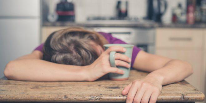 Ψυχική κούραση και έλλειψη ενέργειας: Πώς να φροντίσεις τον εαυτό σου