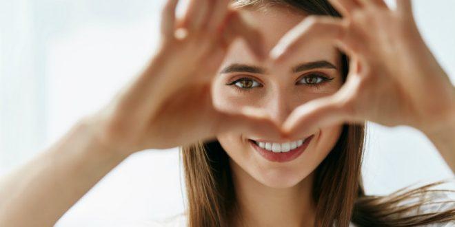 5 tips για να του δείξεις ότι είσαι ερωτευμένη μαζί του!