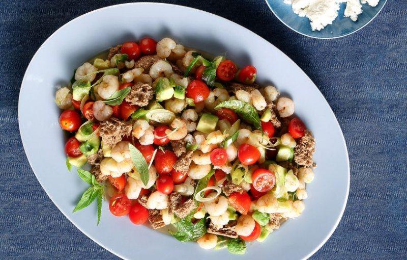 salata-garides