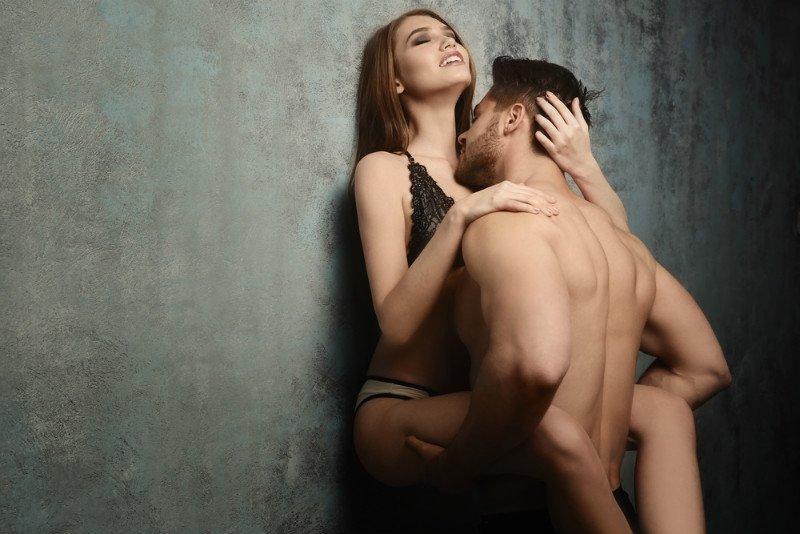 Τι σημαίνει να squirt κατά τη διάρκεια του σεξ