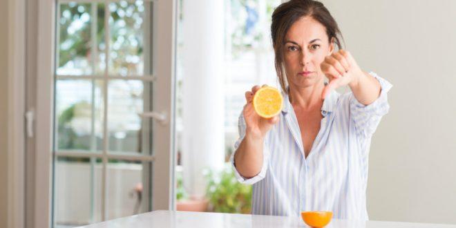 Βιταμίνη C: 4 εναλλακτικές πηγές εάν δεν σου αρέσουν τα πορτοκάλια!