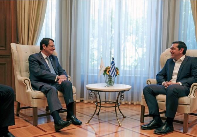 anastasiadis tsipras maximou