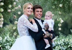 chiara feragni wedding