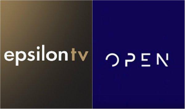 epsilon-open