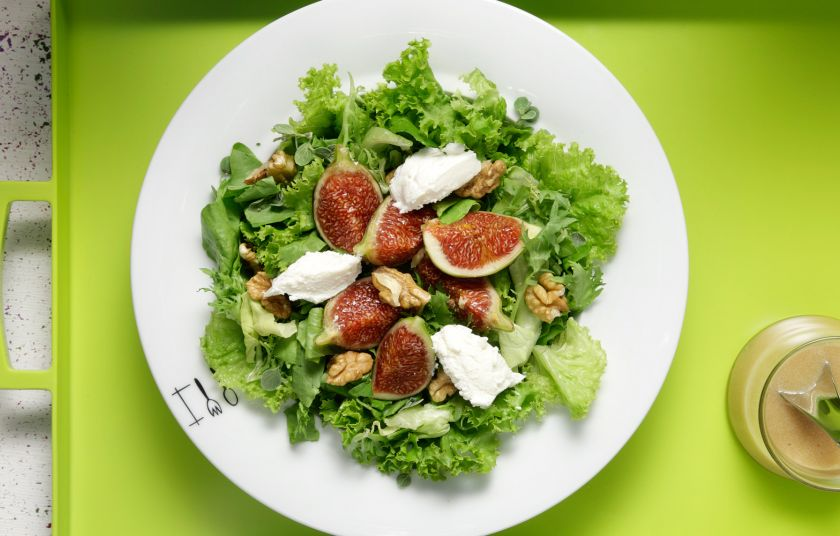 salata me suka
