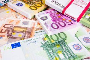 xrimata euros