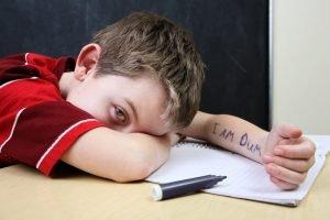 dyslexia deiktis noimosinis