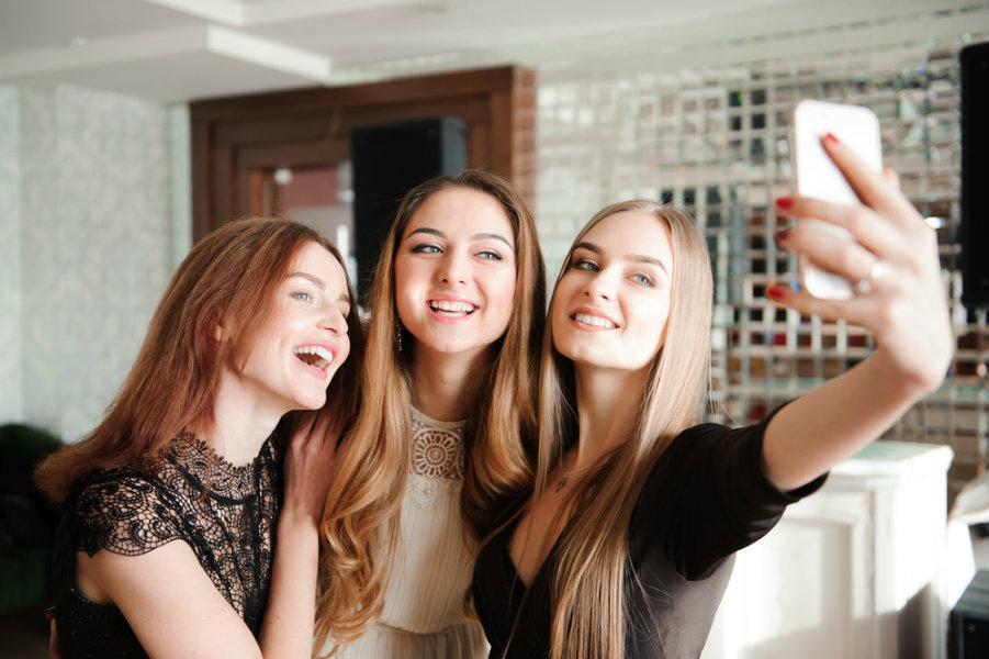 files selfie
