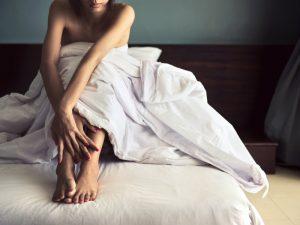 gunaika krevati
