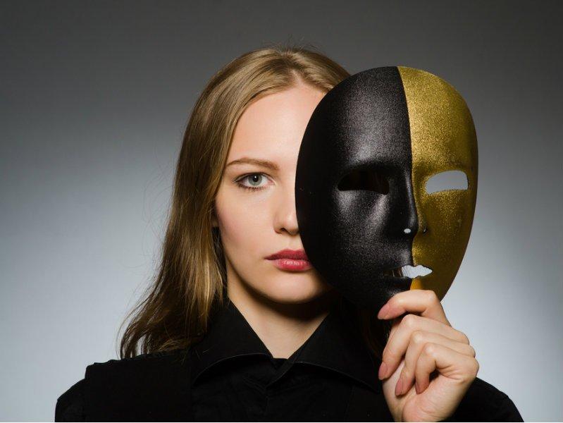 gunaika-maska