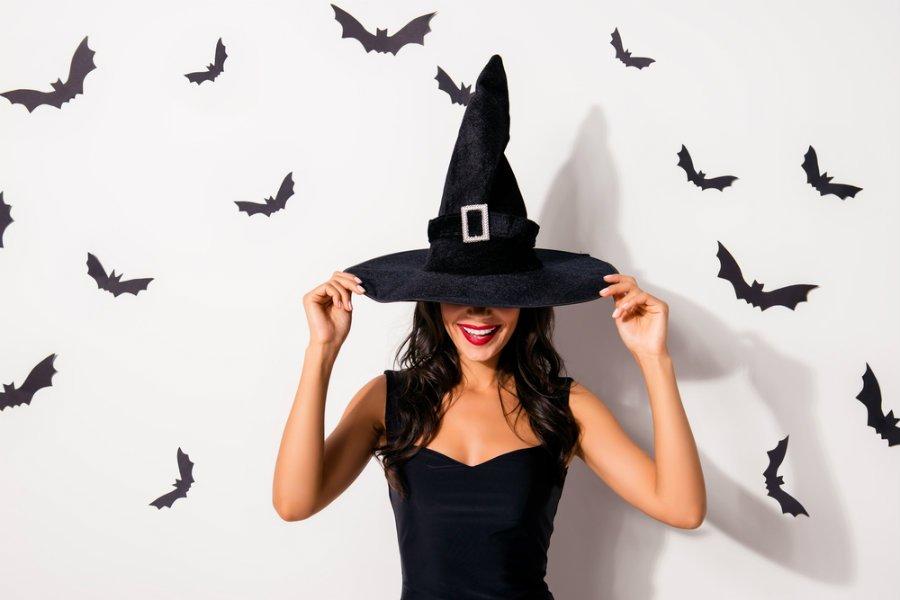 halloween magissa