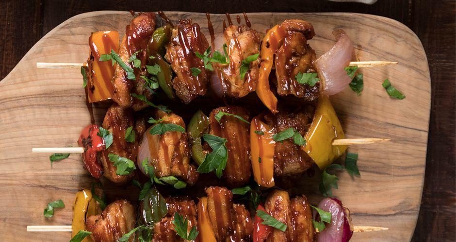 kotopoulo-sos barbecue
