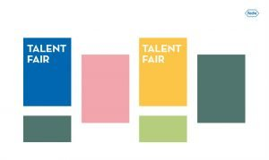 Roche Talent Fair