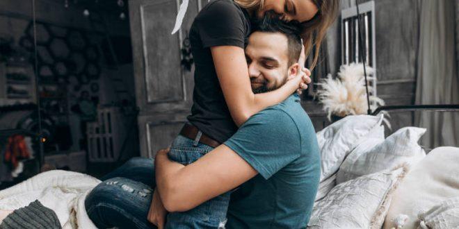 Τι σημαίνει αγαπώ τον σύντροφό μου; Ποιο είναι το μυστικό;