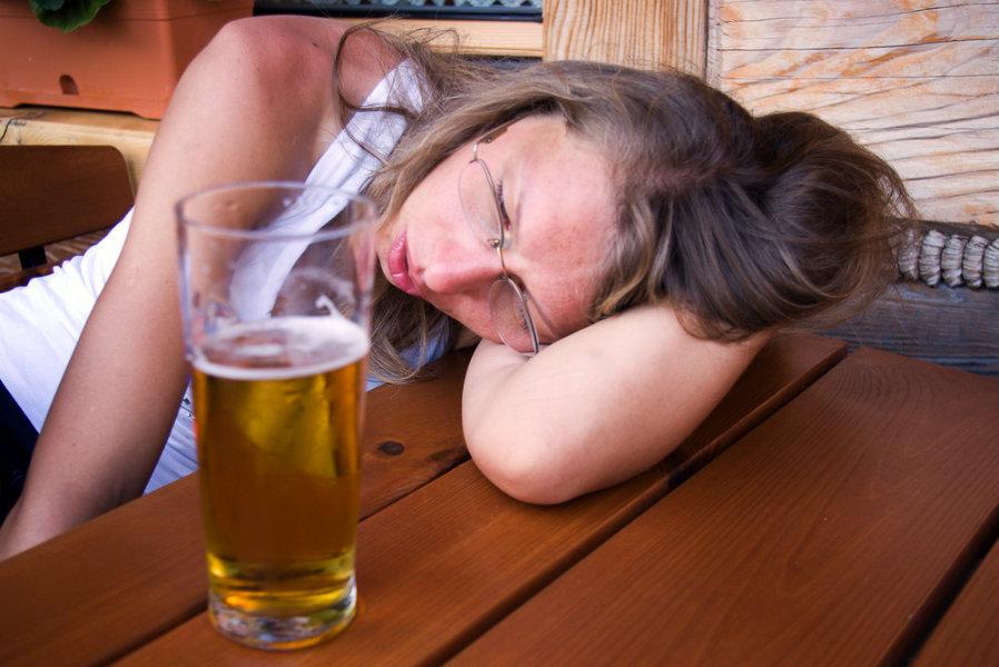 efivi alkool