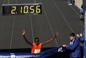 marathonios nikitis