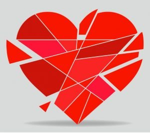 ragismeni kardia