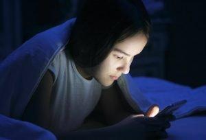 teen social media aypnia