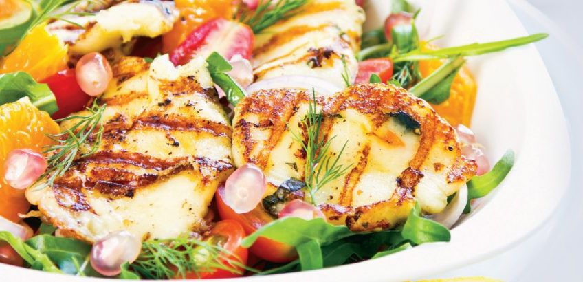 salata rodi