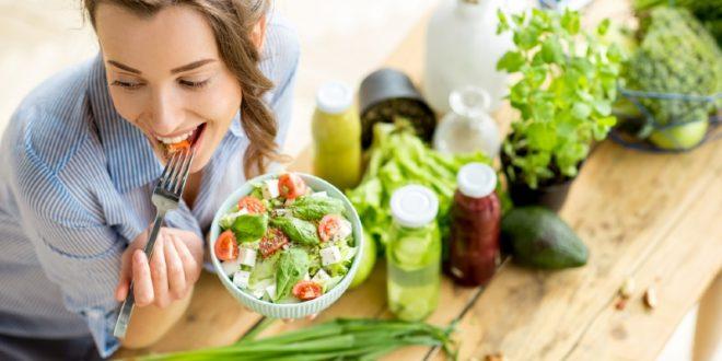 14 τροφές – θαύματα  που ενισχύουν το ανοσοποιητικό σας σύστημα!