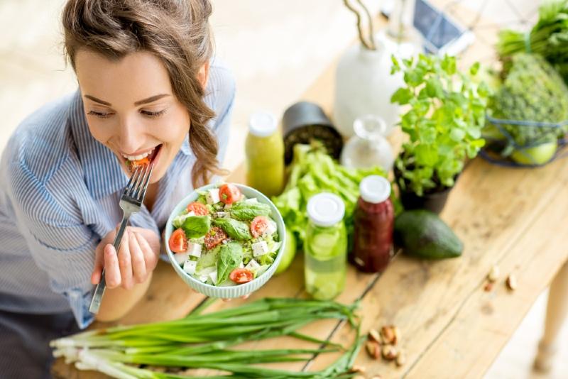 Ποια είναι η σχέση μεταξύ καρκίνου και διατροφής;
