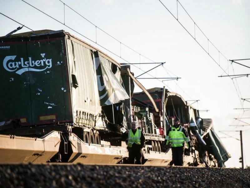 dystuxima treno dania