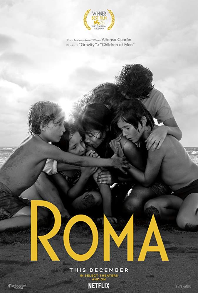roma afisa
