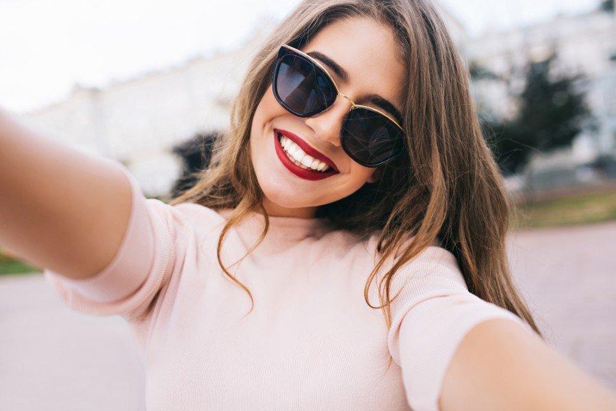 xamogelo selfie
