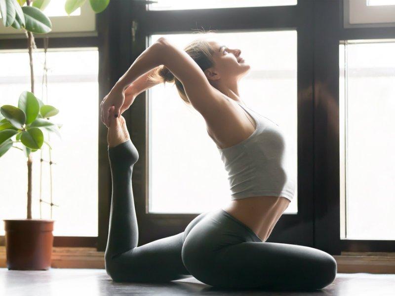 yoga-stasi peristeri