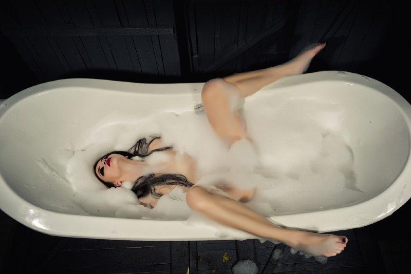 Μπανιέρα σεξ